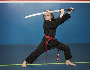 Kids Karate Special - 6 Weeks - Free Uniform